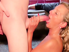 Spouse caught Wifey with Big Dick Man and Watch as Cheating